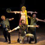 "Il prossimo 11 aprile ""Rapunzel"" arriva al Teatro Europa"