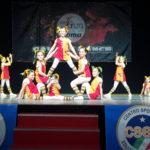 """La palestra A.S.K.S. vola nel Campionato regionale di danza """"Galaxy Dance 2017"""""""