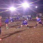 Giovanili Aprilia Calcio: i Giovanissimi a caccia del titolo
