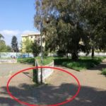 """Abbandono area verde Via del Progresso: la denuncia di """"Aprilia Possibile"""""""