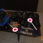 Guardia di Finanza Latina: arrestato un cittadino indiano con 2,7 kg di bulbi di papavero