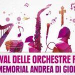 1° Festival delle Orchestre Pontine: giovedì la presentazione