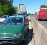 Auto in panne a Spinaceto: problemi sulla 148 in direzione Latina
