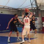 La Virtus Basket ai play-off con una giornata di anticipo