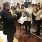Accademia Filarmonica di Aprilia a Villa Silvana