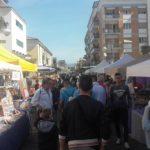 Domenica 30 Aprile torna il Mercatino in Piazza Roma