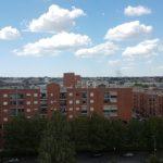 Arrivati ad Aprilia altri 10 immigrati: saranno alloggiati a Via Parigi