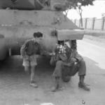 """""""28 Maggio 1944: la Battaglia di Aprilia"""""""