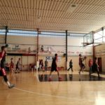 Si ferma a Civitavecchia il cammino della Virtus Basket nei play-off