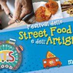 Tutto pronto per il Festival dello Street Food a Latina