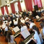 Il Corso ad Indirizzo Musicale della Gramsci fa il pieno di premi