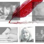 Cinque Poeti al cortile del Borgo