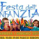 La Festa dell'Infanzia arriva al Quartiere Toscanini