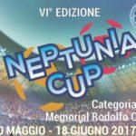 """Si rinnova l'appuntamento con il torneo """"Neptunia Cup"""""""