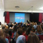 """La """"Pascoli"""" contro il femminicidio: al via il progetto Do.Mu.S."""