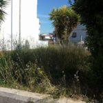 Giardini Via Vivaldi: i residenti lamentano il rischio incendio