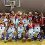 Basket, serie B femminile: la Virtus battuta 72 – 46 dall'Elite Roma