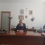 Nuovo Comandante per i Carabinieri di Aprilia