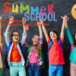 Parte la Summer school alla Giostra dei Colori