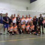 La Volley School Aprilia sconfitta in finale