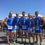 Due importanti appuntamenti per gli atleti della Nova Triathlon