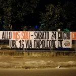 24 Giugno: marcia per i diritti degli italiani