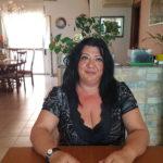 Anche Pina Ricci favorevole alla Cittadinanza Onoraria alla Stradale