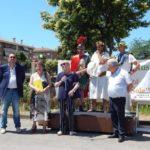 Festa grande per i 30 anni dell'AGPHA