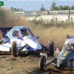 Il Campionato Regionale Autocross parte da Campoverde