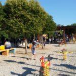 Continua il successo delle iniziative nel Quartiere Toscanini