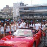 Grande successo per il Ferrari Day