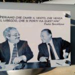 Nessuna commemorazione per Falcone e Borsellino, monta la polemica