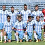 Pareggio per l'Aprilia calcio nella seconda amichevole stagionale: è 2-2 contro il Norma