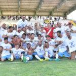 L'Aprilia Calcio ritrova la Serie D