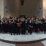 Il coro Liberi Cantores ha chiuso un altro intenso anno di attività