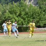Il Sasso Marconi batte 1-0 l'Aprilia, al Quinto Ricci sarà battaglia per la D