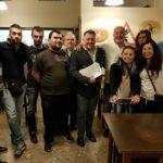 Andrea Ragusa candidato sindaco dei 5 stelle, è polemica del Movimento Nazionale