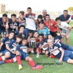 Neptunia Cup: Anagni campione dell'edizione 2017