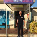 Nuovo allenatore per la Virtus Basket femminile Aprilia