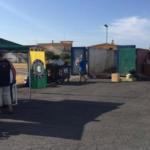 Giornata ecologica a Campo di Carne: raccolta rifiuti ingombranti fino alle 13:00