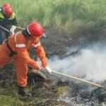 Inizia oggi la stagione ad alto rischio incendi boschivi