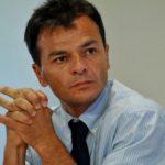 L'Onorevole Stefano Fassina ad Aprilia