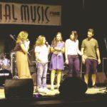 Il contest Aprilia Original Music esalta la Fucina Musicale Giovanile