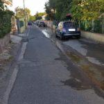 Perdita a Via Genova, la segnalazione di APL