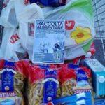 Dalle 17 alle 19 di oggi colletta alimentare organizzata da CasaPound