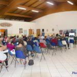 I primi sei mesi del nuovo Comitato di Campoleone
