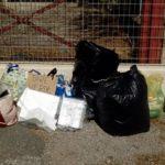 Fare Verde si rimbocca le maniche: i volontari puliscono Via Tufello