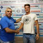 L'Aprilia Calcio si prepara per la Serie D: primo acquisto Igor Zeetti