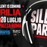 Silent Party: grande curiosità per il nuovo appuntamento degli Shopping Days
