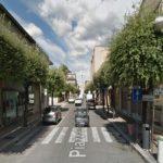 Potature alberi: problema parcheggio in Via degli Aranci